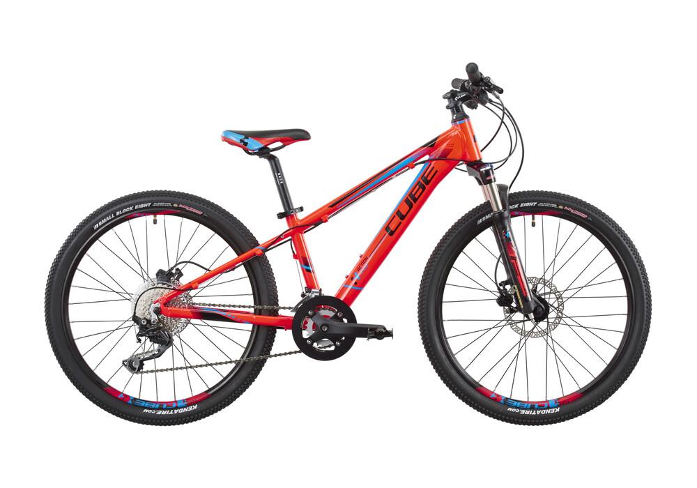 Cube Kid 240 sl Cube Kid 240 sl Bicicletas